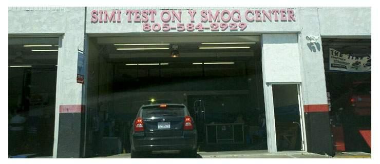 Star Smog Check