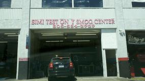 simi-smog-test